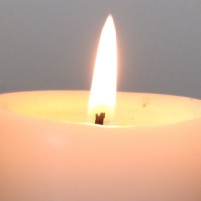 Candle top widescreen