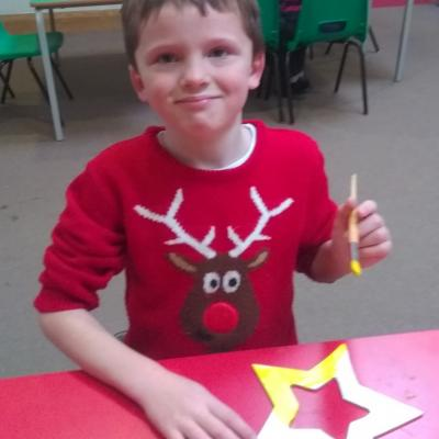 Messy Church Dec 18