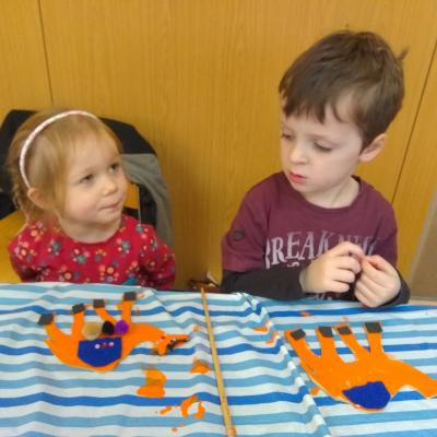 Messy Church Pic Jan 2019 3
